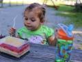 Wann gibt es endlich Kuchen?